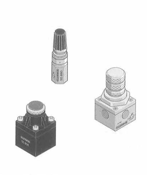 Mini Regulators Ellis Kuhnke Controls
