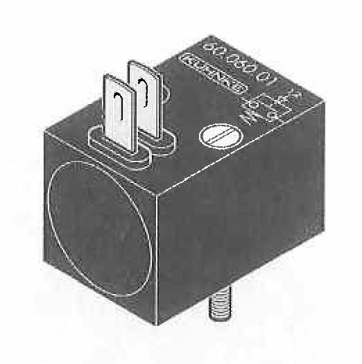 Miniature Pressure Switch